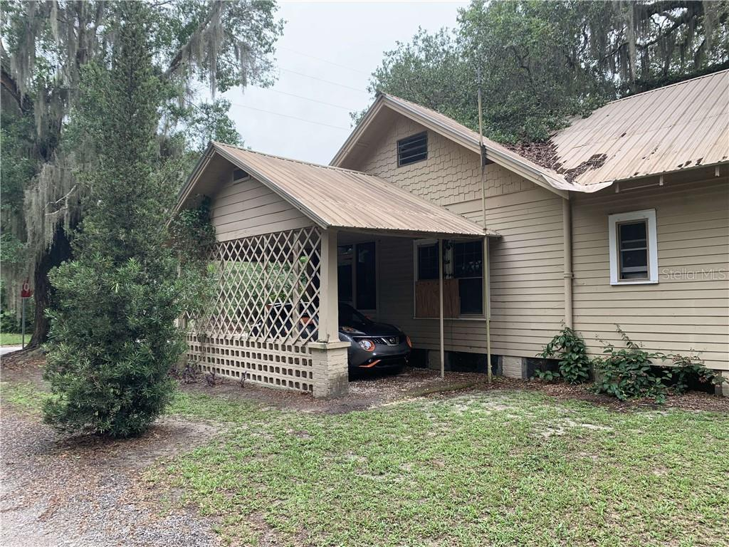 508 ORANGE AVENUE Property Photo - CRESCENT CITY, FL real estate listing