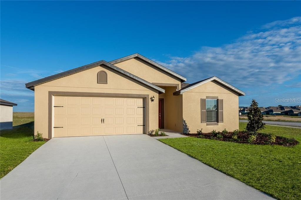 12002 INDIAN GRASS WAY Property Photo - LEESBURG, FL real estate listing