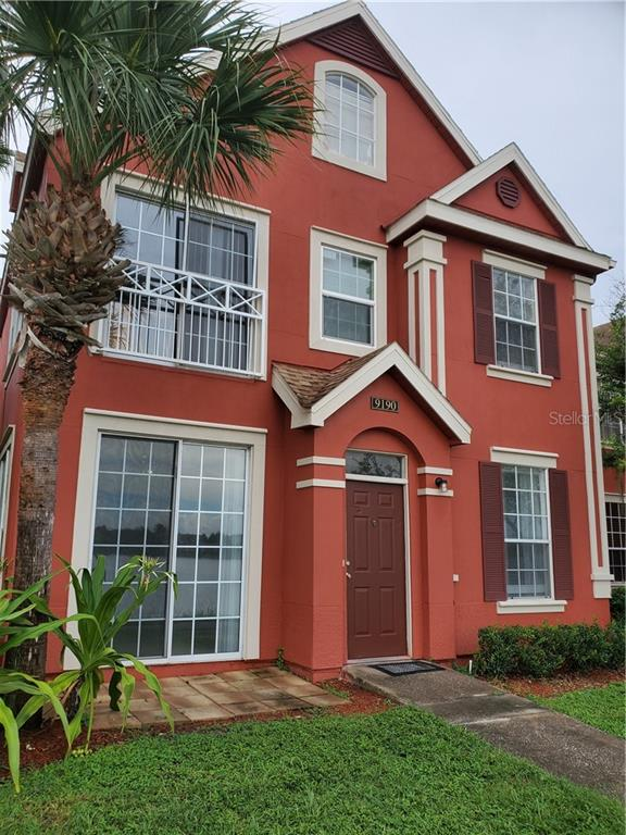 9190 LAKE CHASE ISLAND WAY #9190 Property Photo - TAMPA, FL real estate listing
