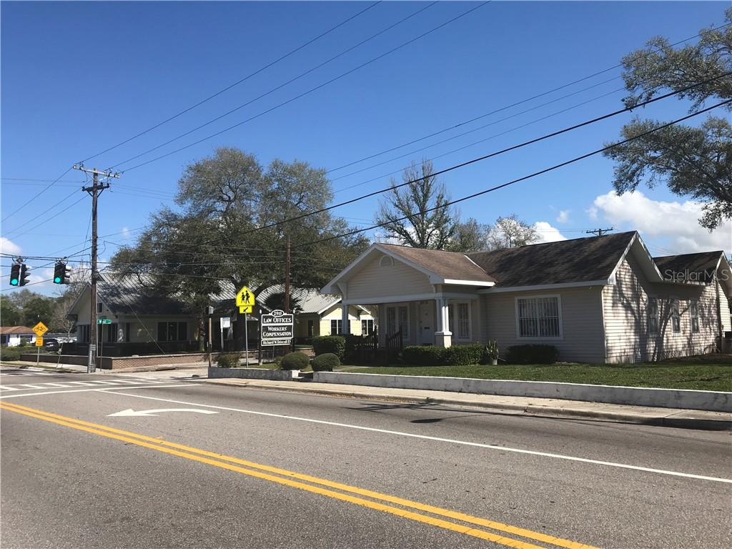 2915 N BOULEVARD Property Photo - TAMPA, FL real estate listing