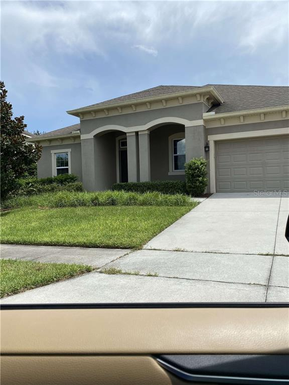 3049 ZANDER DRIVE Property Photo - GRAND ISLAND, FL real estate listing