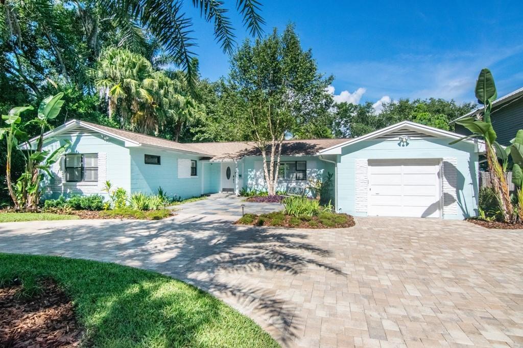 4214 N RIVERSIDE DRIVE Property Photo - TAMPA, FL real estate listing