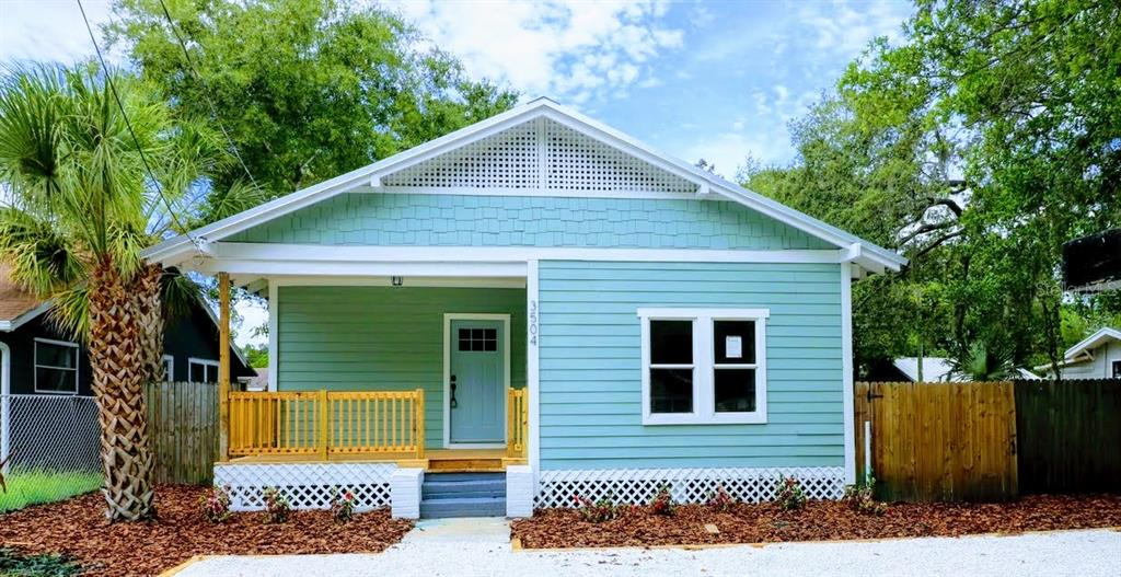 3504 N DARTMOUTH AVENUE Property Photo - TAMPA, FL real estate listing