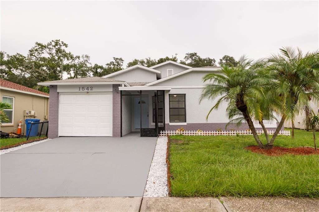 1542 THISTLEDOWN DRIVE Property Photo - BRANDON, FL real estate listing