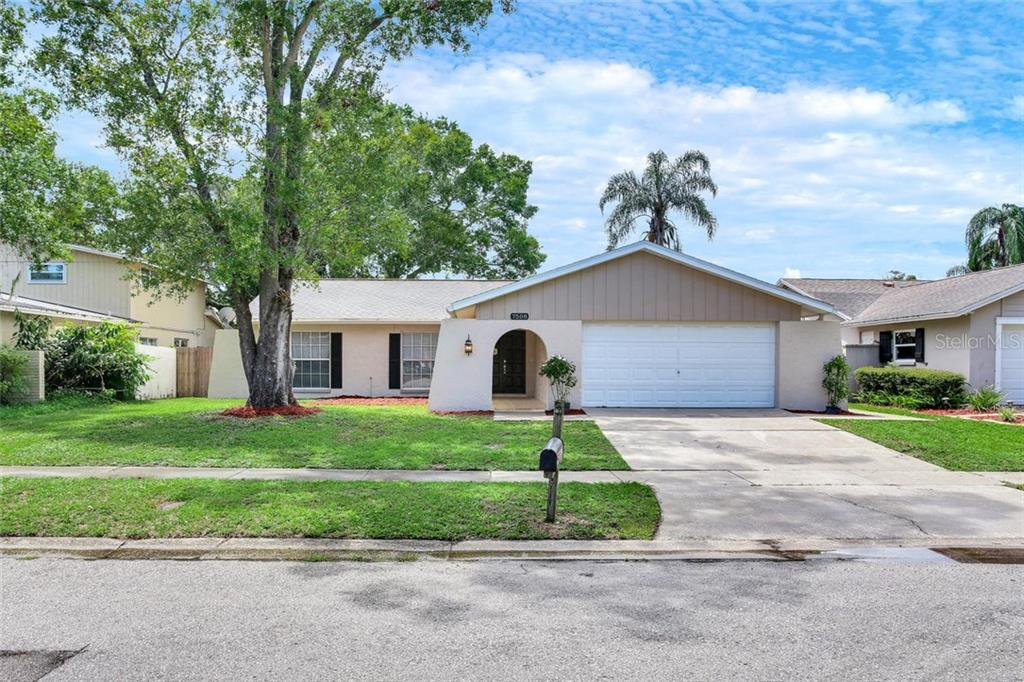 7508 CLEARVIEW DRIVE Property Photo - TAMPA, FL real estate listing