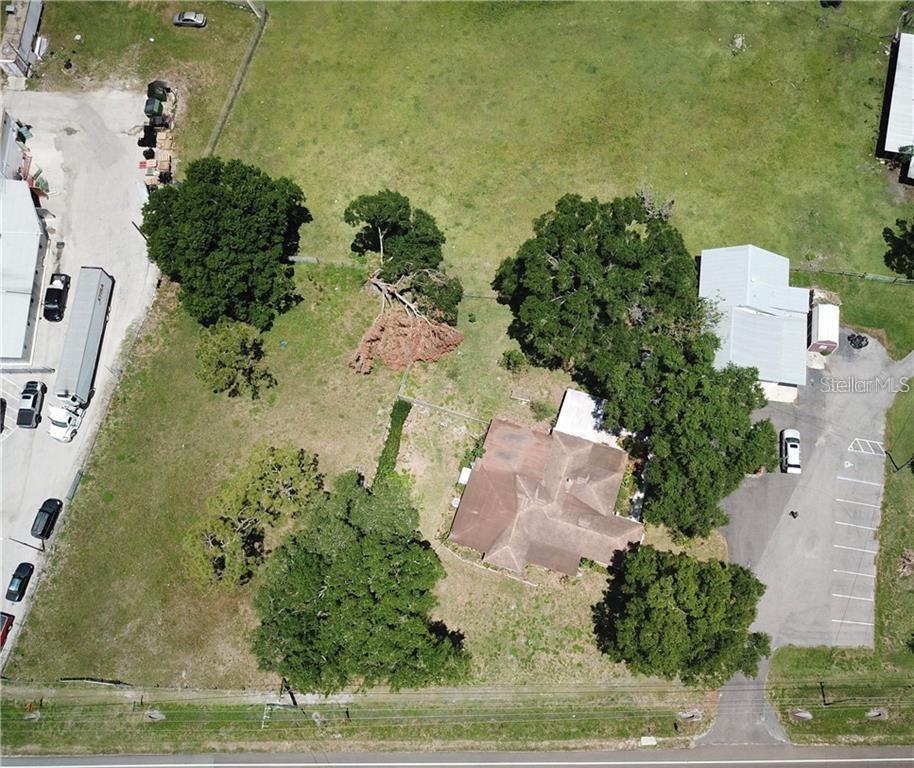 14750 DR MARTIN LUTHER KING JR BOULEVARD Property Photo - DOVER, FL real estate listing
