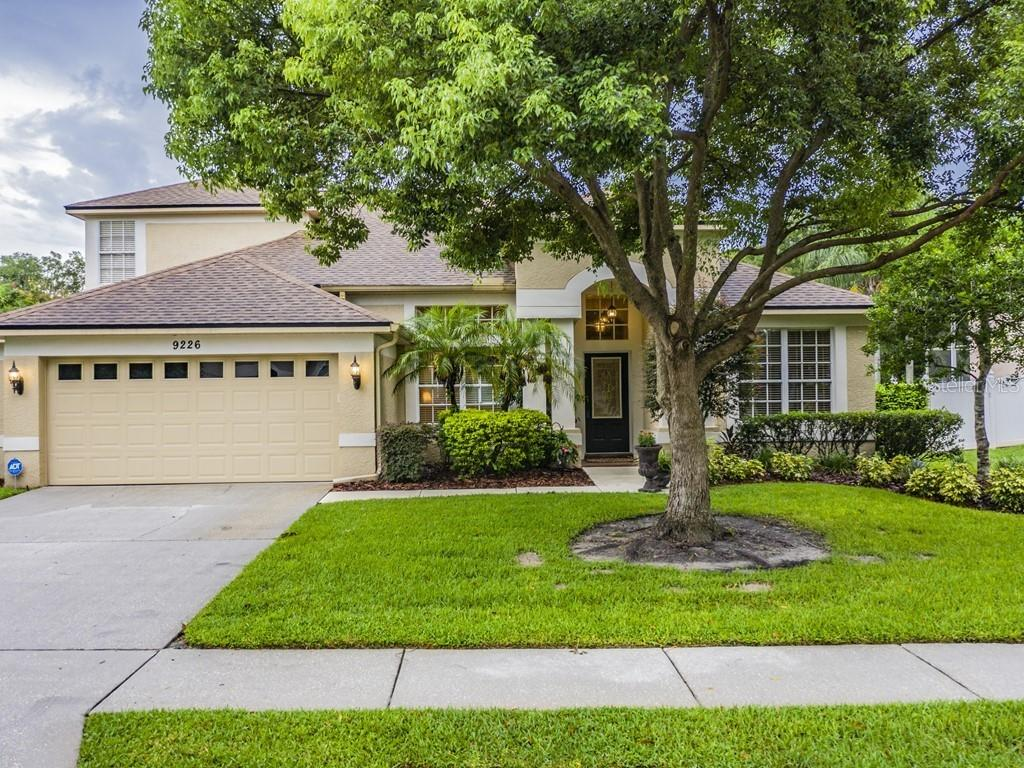 9226 BRINDLEWOOD DRIVE Property Photo - ODESSA, FL real estate listing