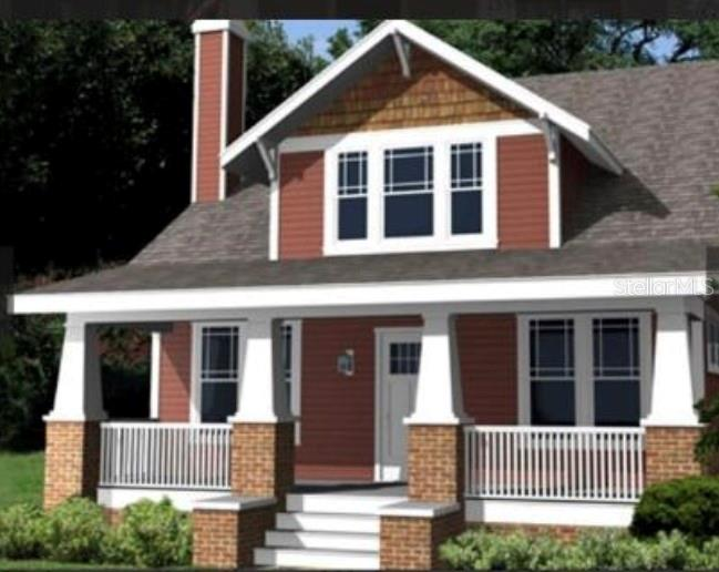 504 E NEW ORLEANS AVENUE Property Photo - TAMPA, FL real estate listing