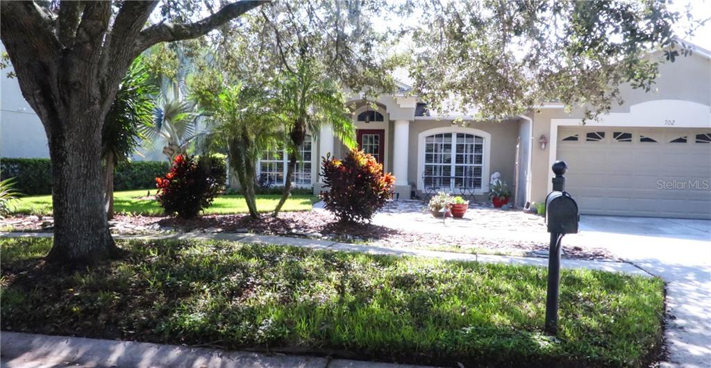 702 Berry Bramble Drive Property Photo