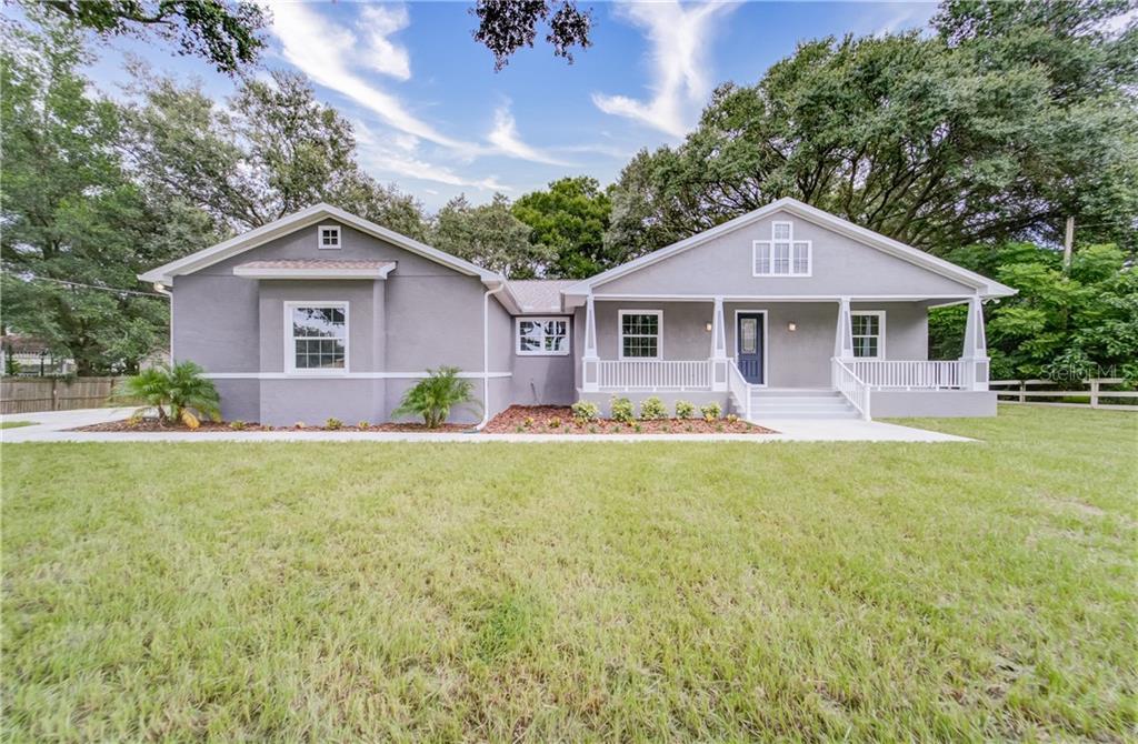 1609 LAKEWOOD DRIVE Property Photo - BRANDON, FL real estate listing