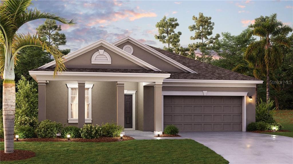 5305 Amersham Lane Property Photo