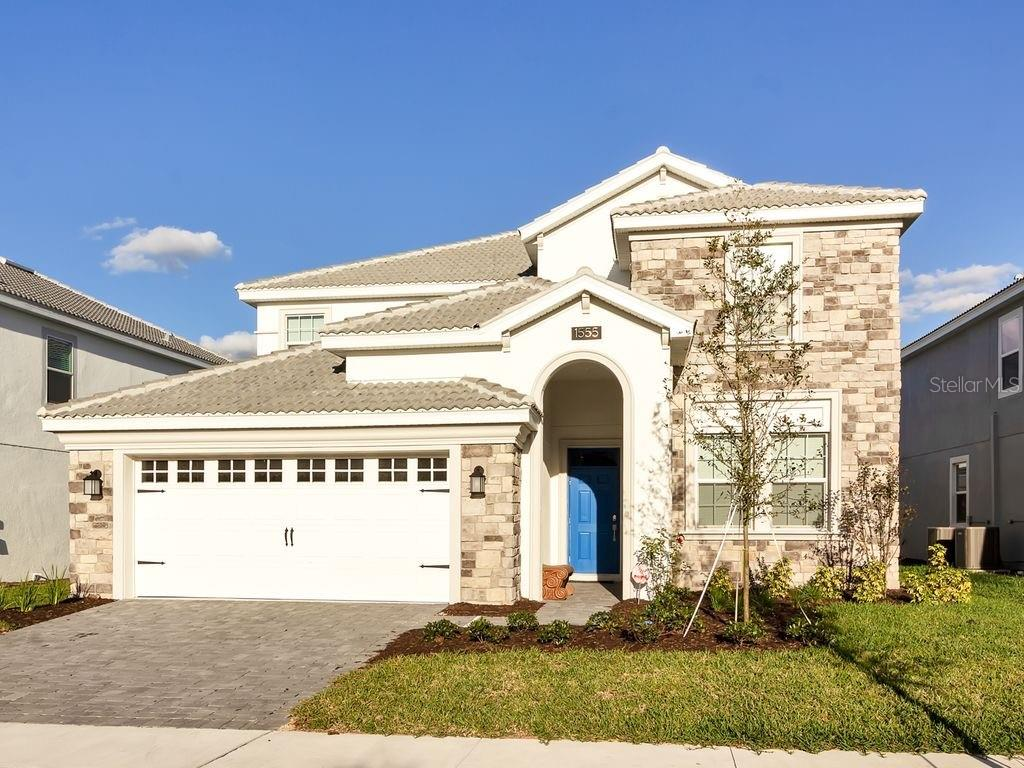1555 PALMERO WAY Property Photo - CHAMPIONS GATE, FL real estate listing