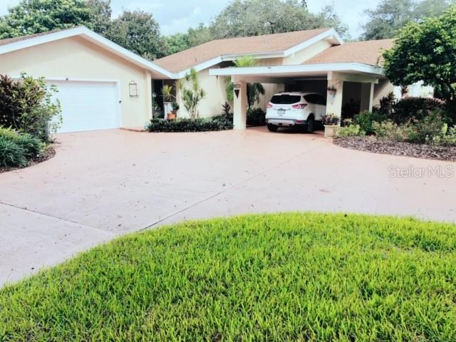 109 ARROWHEAD LANE Property Photo - HAINES CITY, FL real estate listing