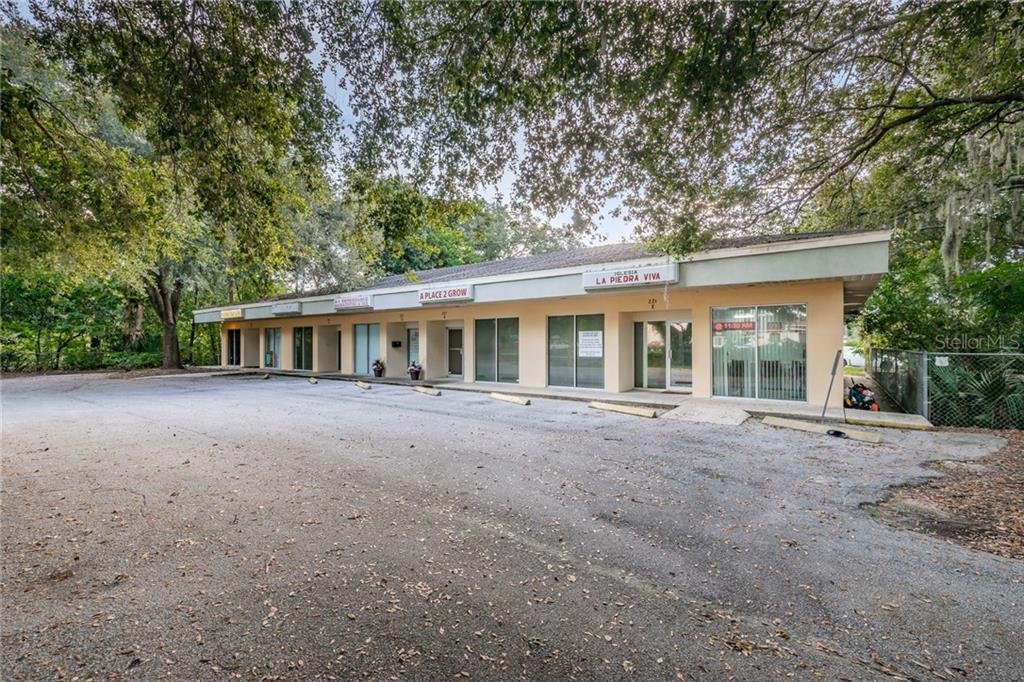 221 PAULS DRIVE Property Photo - BRANDON, FL real estate listing