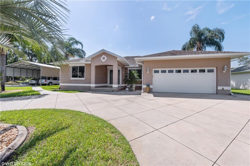 1621 YELLOW BRICK ROAD Property Photo - ASTOR, FL real estate listing