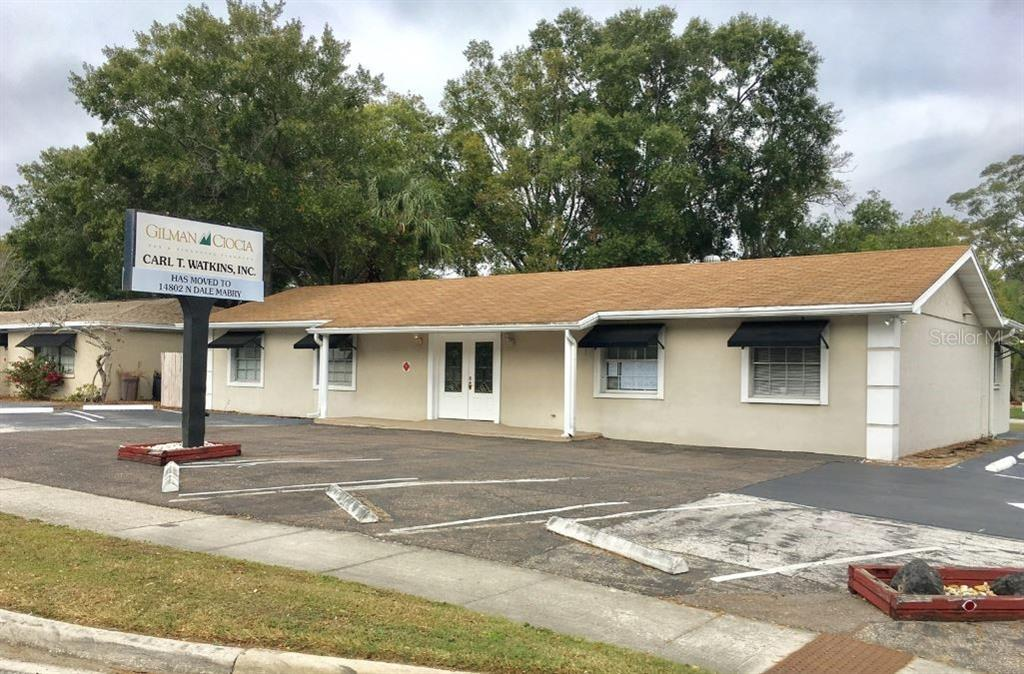 5103 MEMORIAL HIGHWAY Property Photo - TAMPA, FL real estate listing