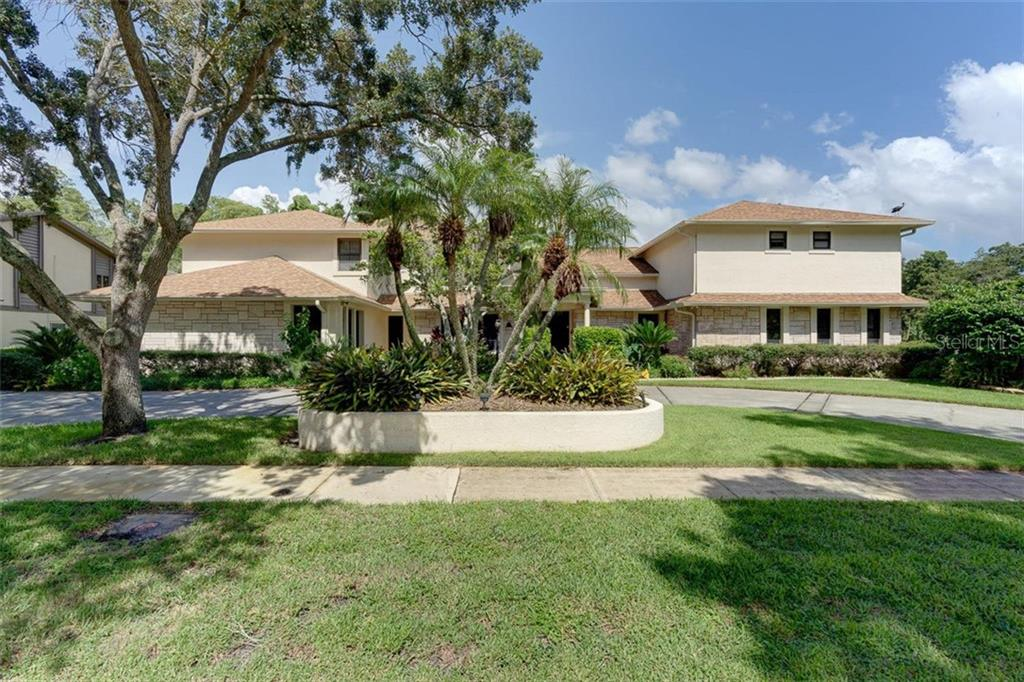 14601 ANCHORET ROAD Property Photo - TAMPA, FL real estate listing