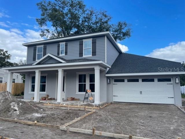 1309 Georgia Boulevard Property Photo