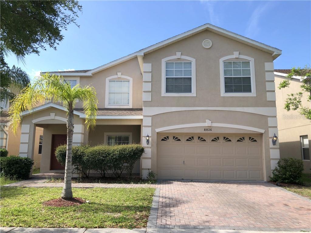 8826 ROYAL ENCLAVE BOULEVARD Property Photo - TAMPA, FL real estate listing