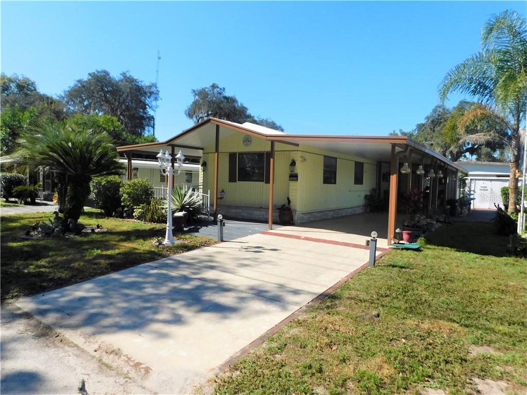 5055 Hill Drive Property Photo