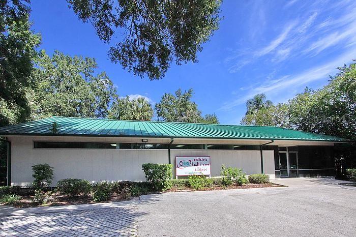 2803 W SAINT ISABEL STREET Property Photo - TAMPA, FL real estate listing