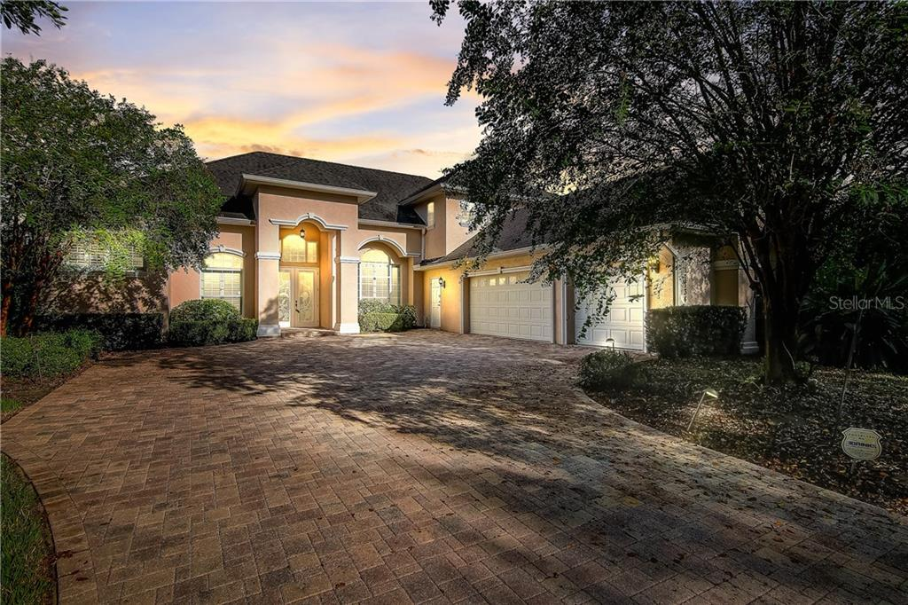 17134 TURNING OAKS BEND Property Photo - LUTZ, FL real estate listing