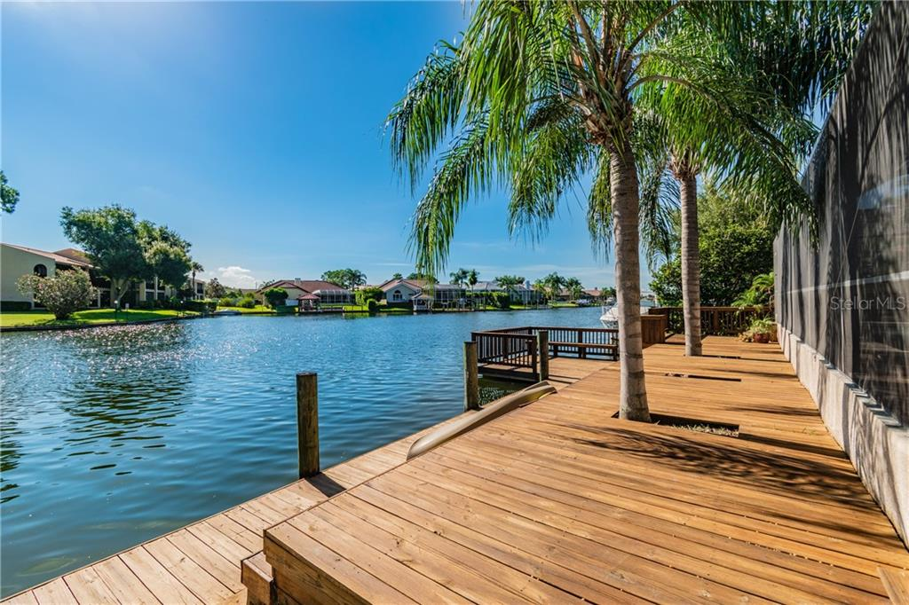 6109 GALLEON WAY Property Photo - TAMPA, FL real estate listing
