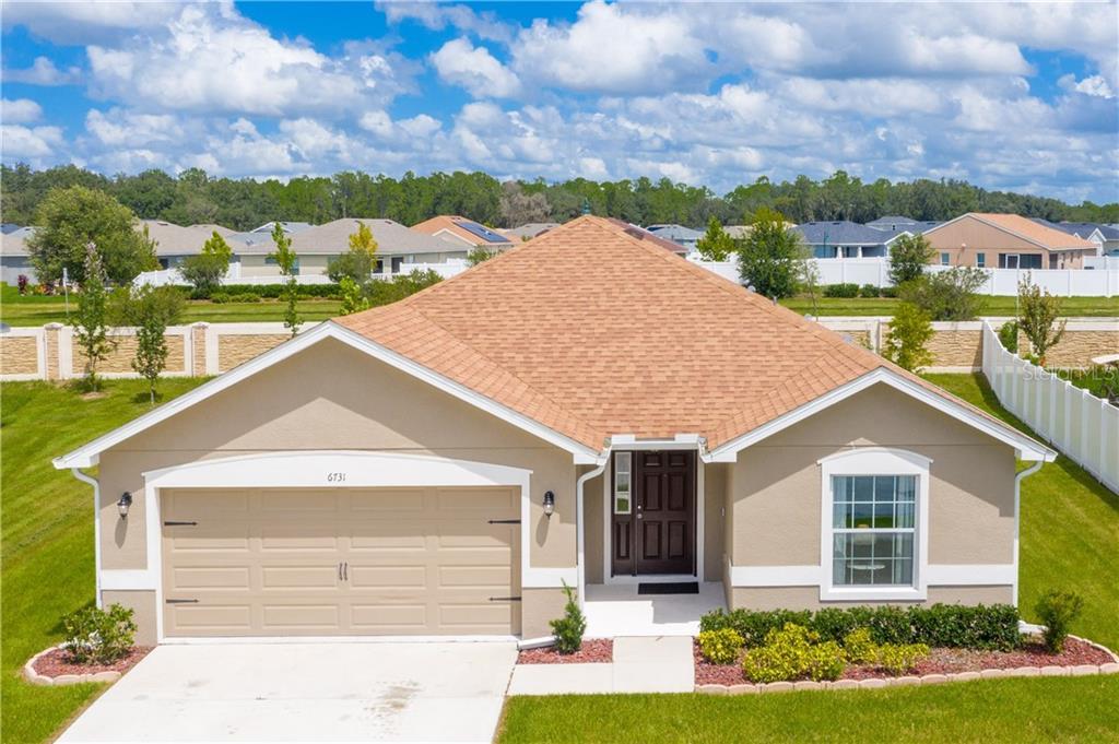 6731 CASTLE GREEN PL Property Photo