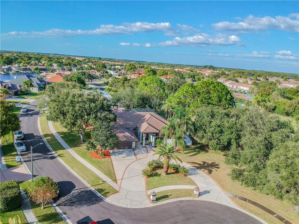 5807 MARINERS WATCH DRIVE Property Photo - TAMPA, FL real estate listing