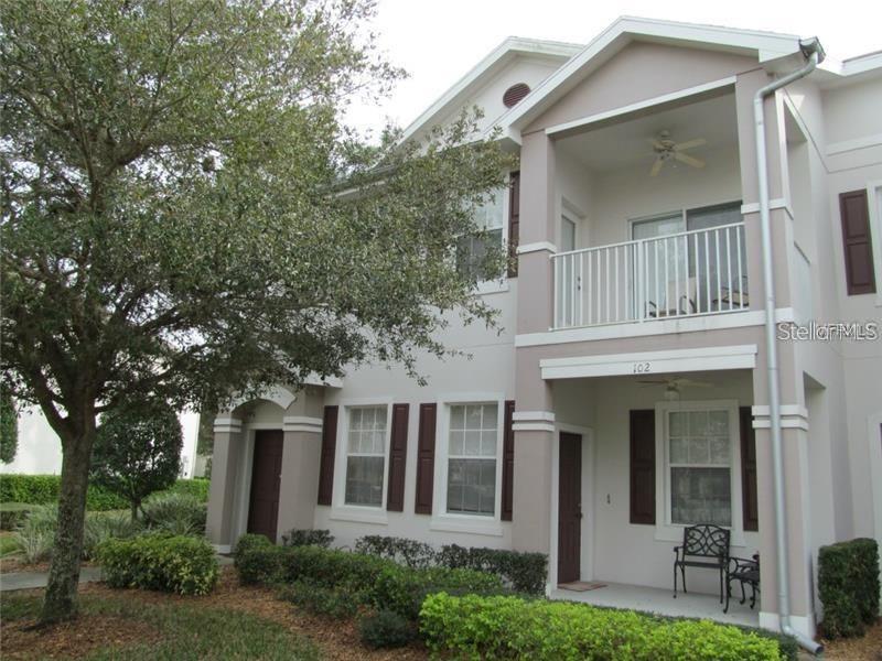 9508 WEST PARK VILLAGE DRIVE #102 Property Photo - TAMPA, FL real estate listing