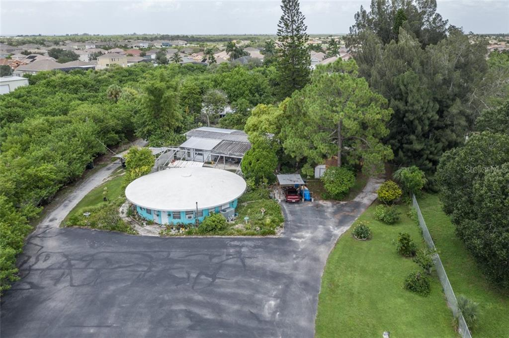 1603 W Shell Point Road Property Photo