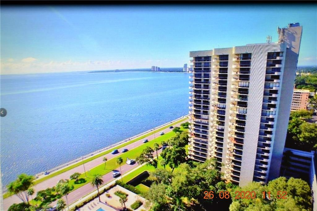 2413 BAYSHORE BOULEVARD #401 Property Photo - TAMPA, FL real estate listing