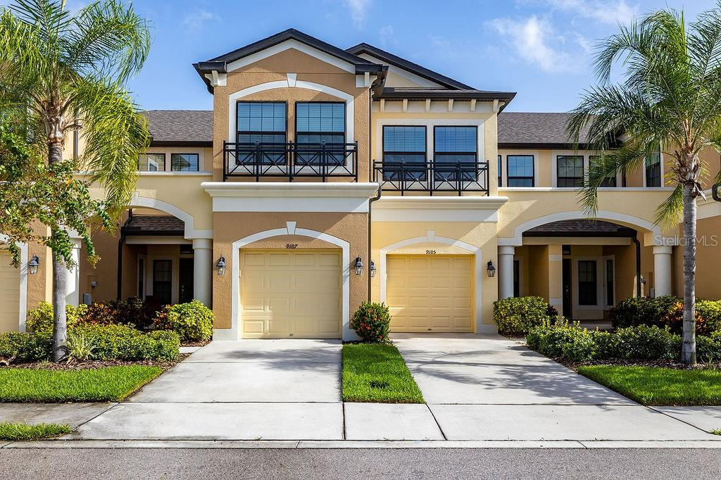 9107 CAROLINA WREN DRIVE Property Photo
