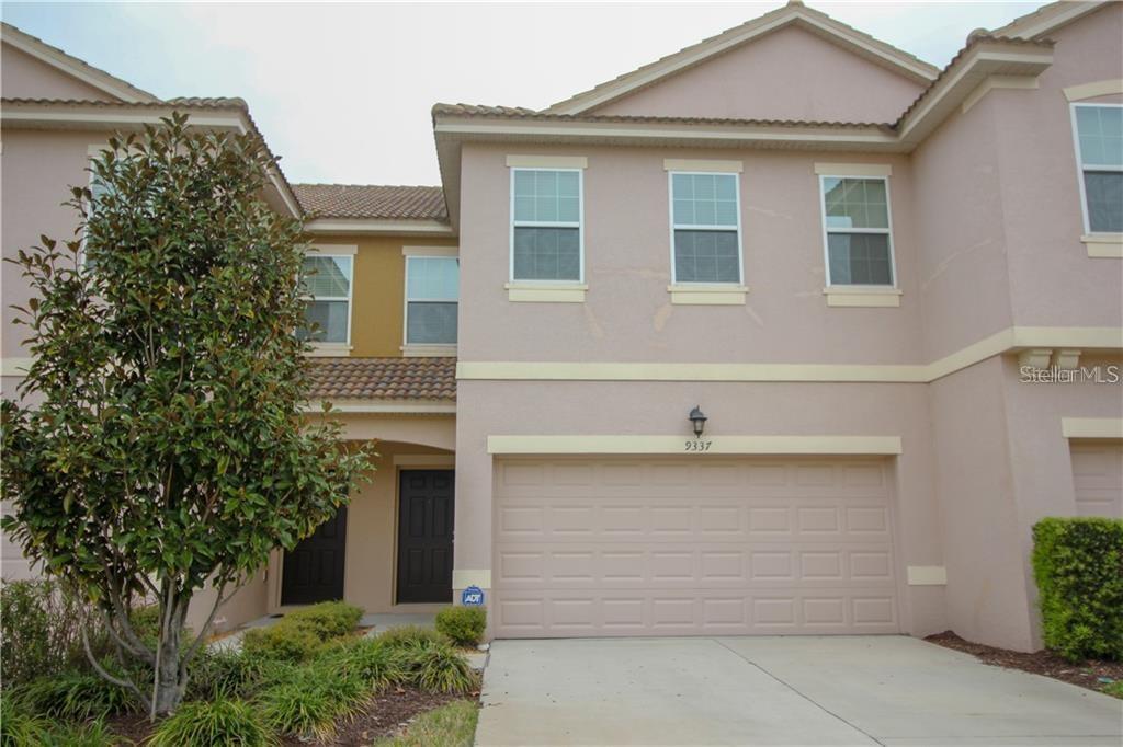 9337 WATCHET WAY Property Photo - ORLANDO, FL real estate listing