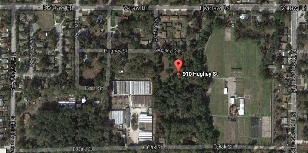 910 HUGHEY STREET Property Photo