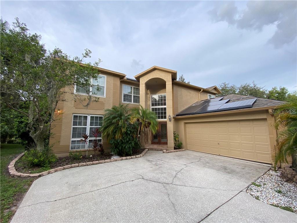 2095 OTTER WAY Property Photo - PALM HARBOR, FL real estate listing