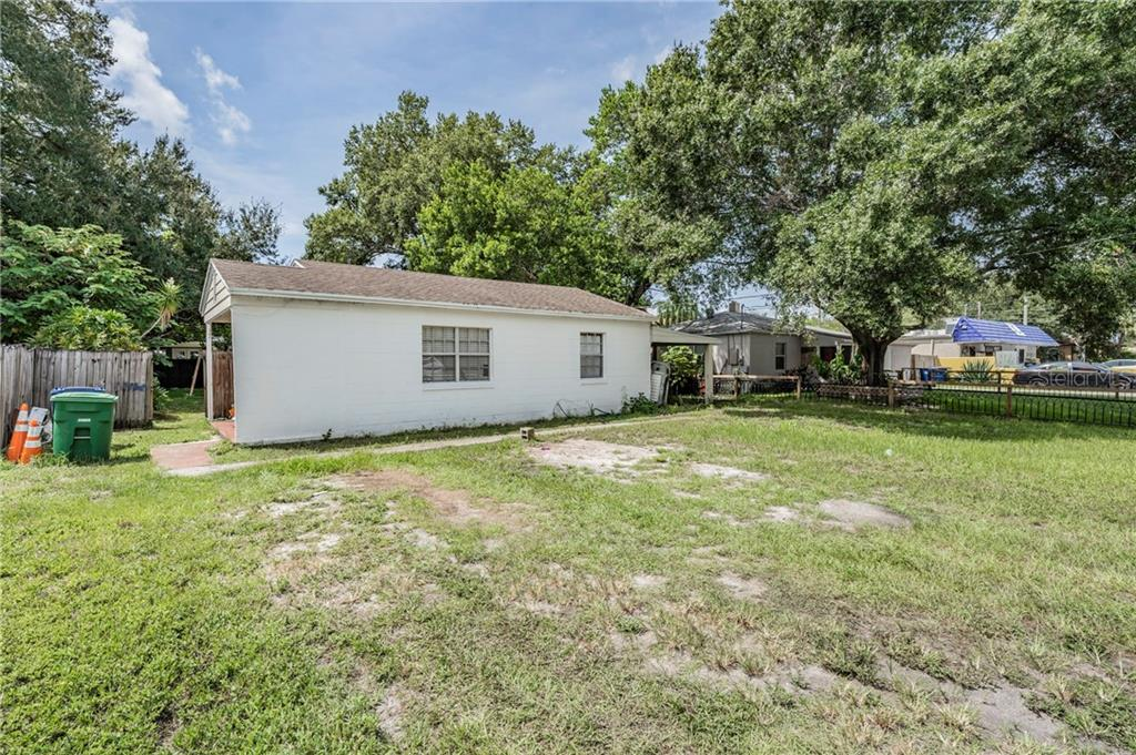 3414 W Cherokee Avenue Property Photo