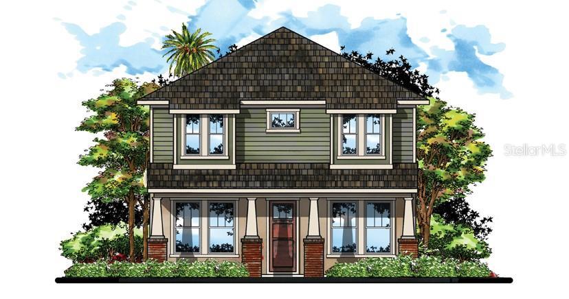 418 W VIOLET STREET Property Photo - TAMPA, FL real estate listing