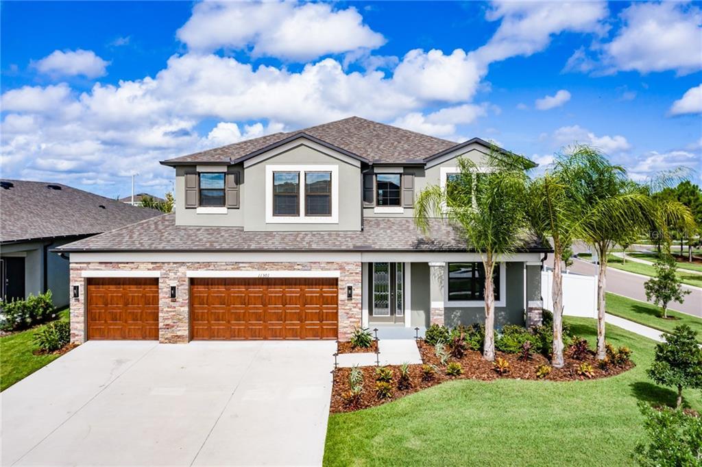 11301 ALACHUA CREEK LANE Property Photo