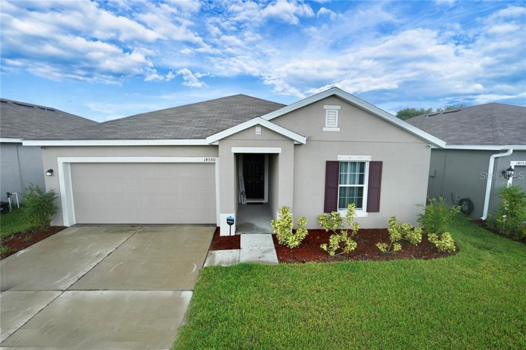 14550 HADDON MIST DRIVE Property Photo - WIMAUMA, FL real estate listing