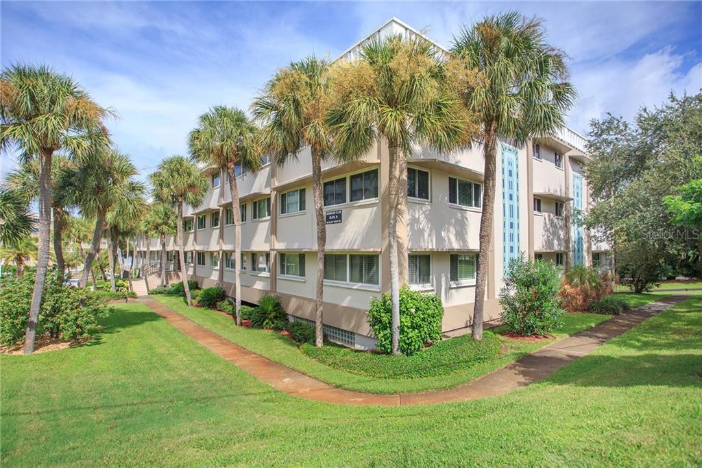 100 BLUFF VIEW DRIVE #206B Property Photo - BELLEAIR BLUFFS, FL real estate listing