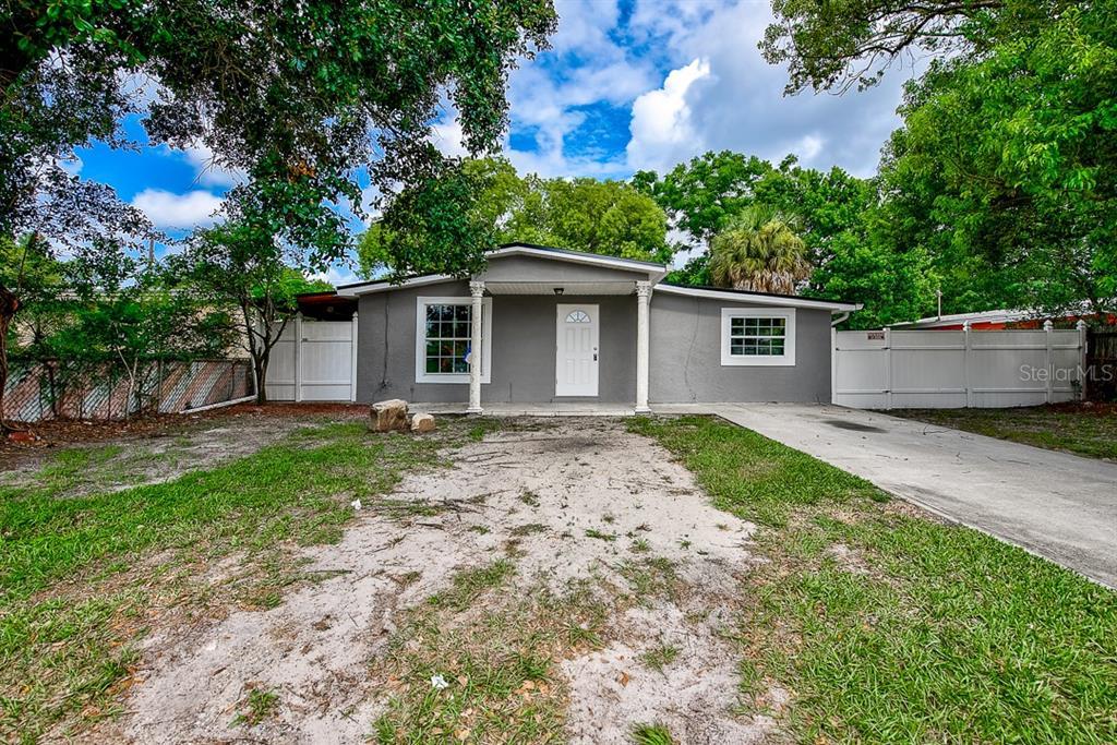 4631 Driesler Circle Property Photo