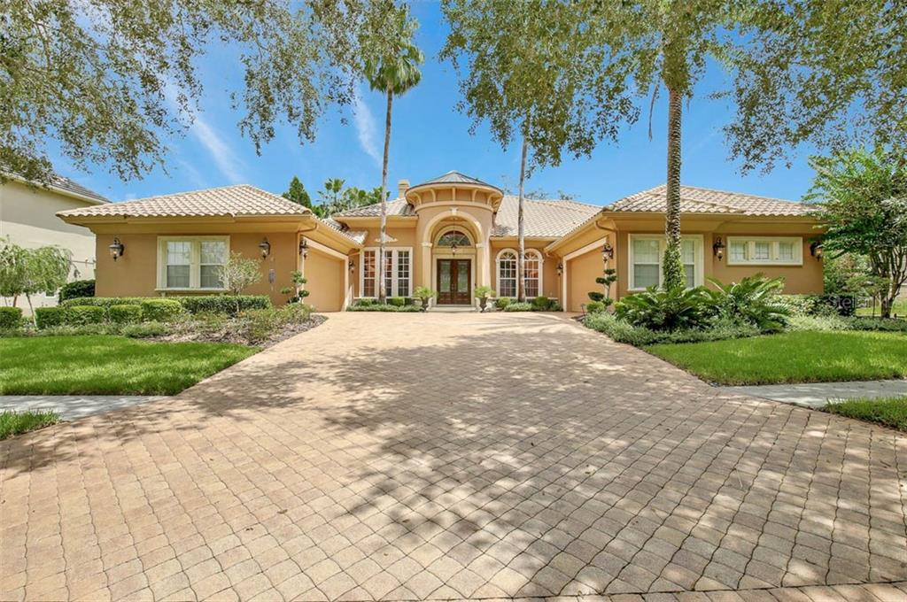 15110 KESTRELGLEN WAY Property Photo - LITHIA, FL real estate listing