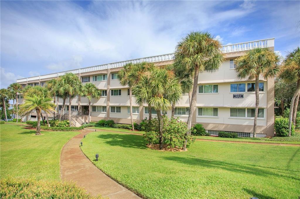 100 BLUFF VIEW DRIVE #207B Property Photo - BELLEAIR BLUFFS, FL real estate listing