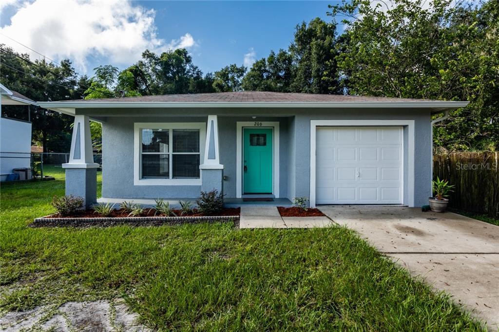 206 W VIRGINIA AVENUE Property Photo - TAMPA, FL real estate listing