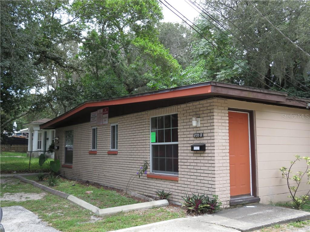8720-8732 N 48TH STREET #A and B Property Photo - TAMPA, FL real estate listing