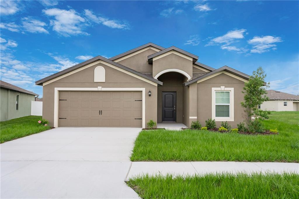 12001 PALE GRASS WAY Property Photo - LEESBURG, FL real estate listing