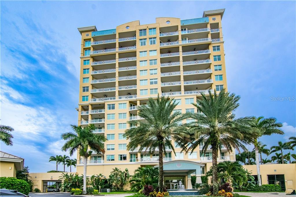 140 Riviera Dunes Way #ph102 Property Photo