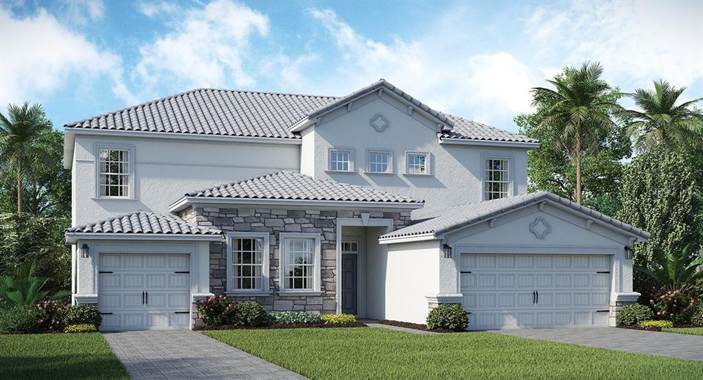 8995 CROQUET COURT Property Photo - CHAMPIONS GATE, FL real estate listing