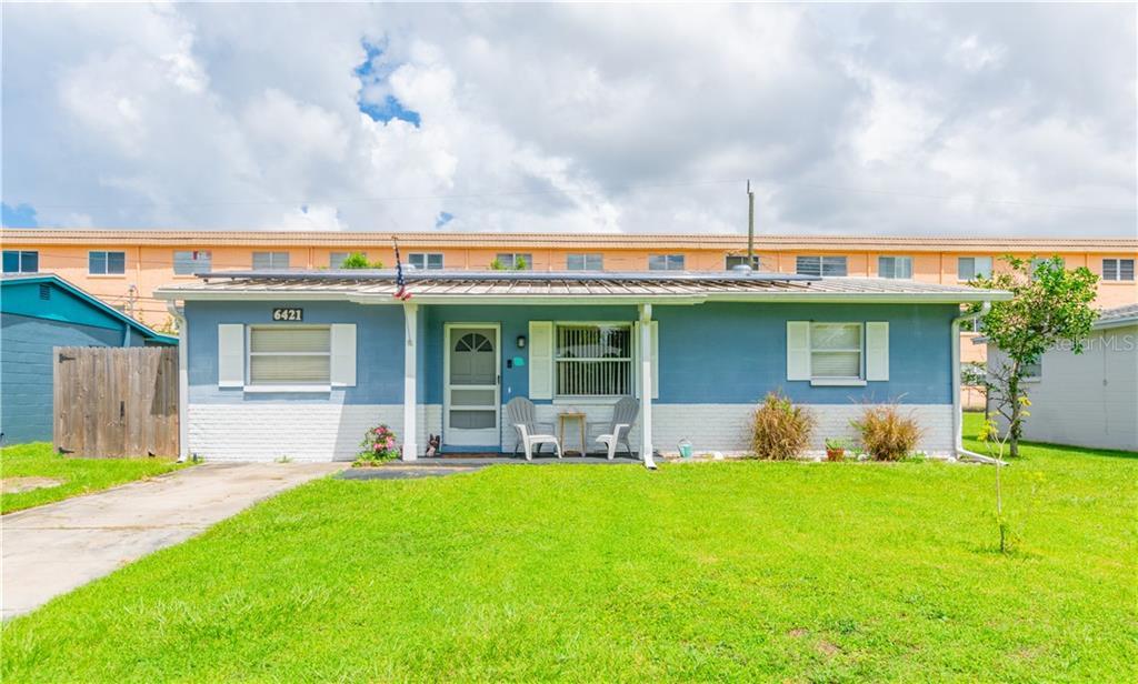 6421 44TH AVENUE N Property Photo - KENNETH CITY, FL real estate listing